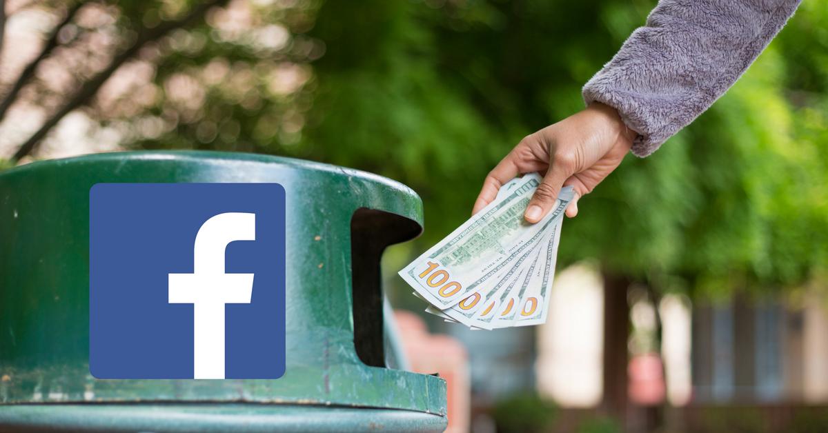 Hvad koster Facebook-annoncering? (og hvordan du sænker prisen med +50 %)