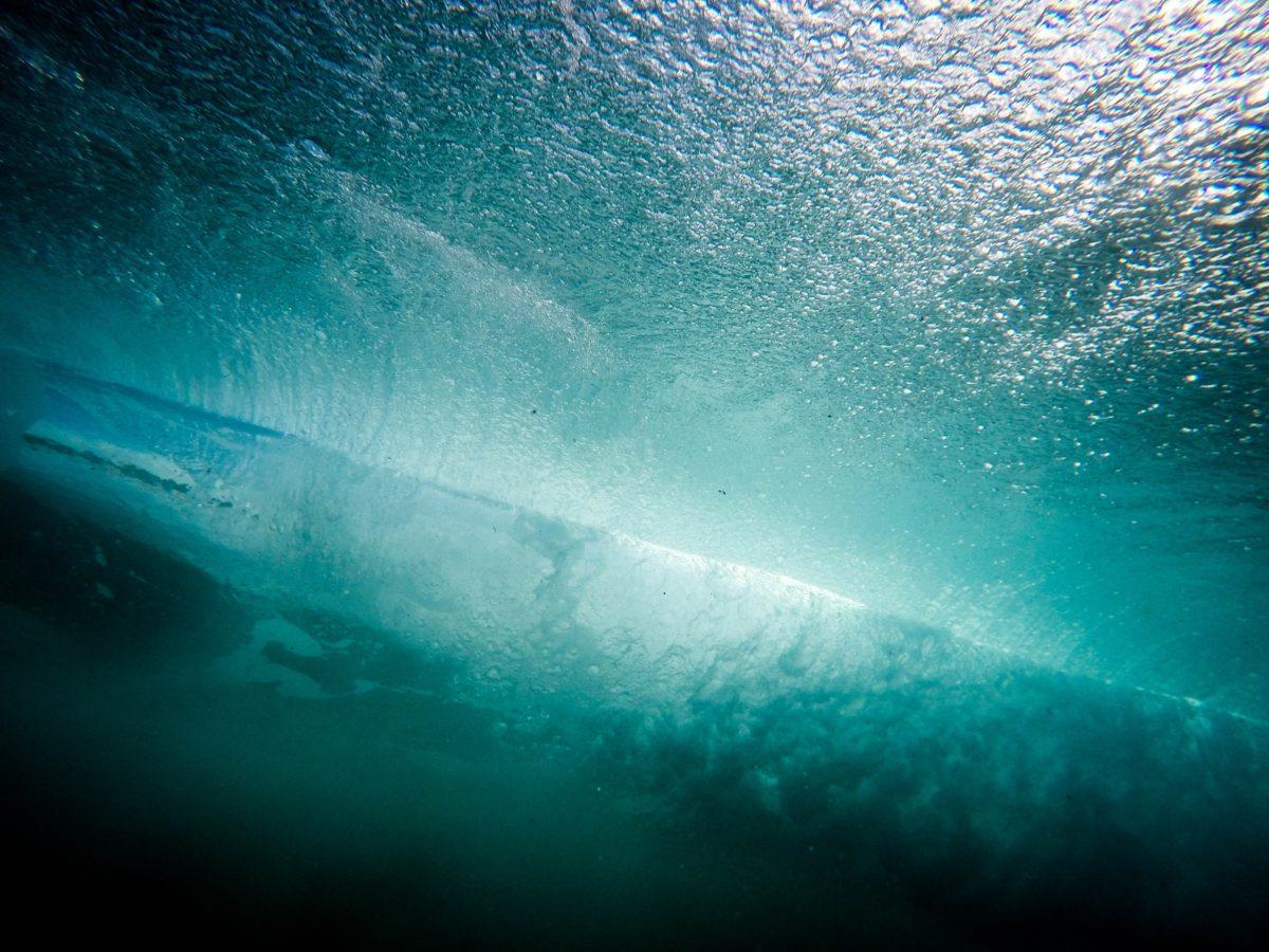 Blue ocean – men hvor længe?