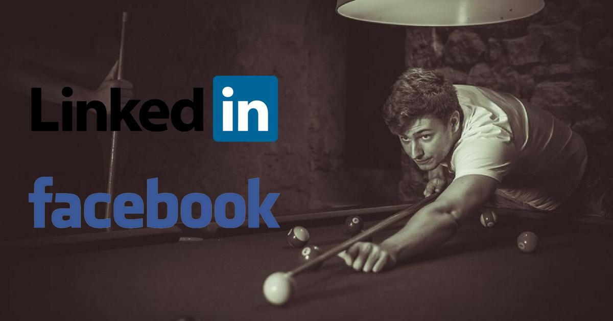 3-trins-guide: Målret Facebook annoncer til alle dine LinkedIn-forbindelser