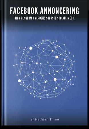 E-bog lightversion om facebook annoncering