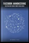 bogen om facebook annoncering cover